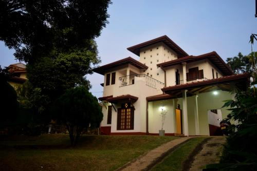 Holiday home De Silva, Hikkaduwa