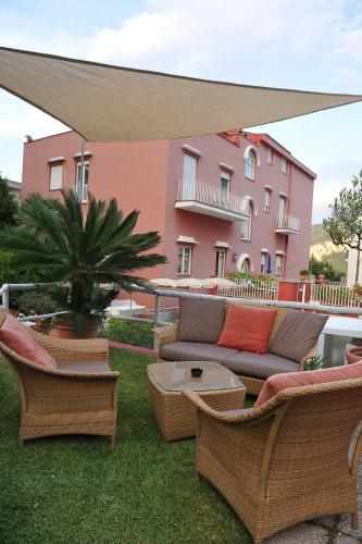 Отель Palatium Mari 3 звезды Италия