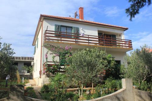 Apartment Mala Lamjana 827c
