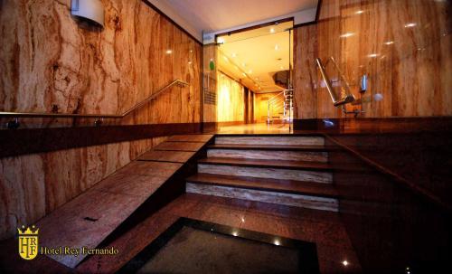 Hotel Residencia Rey Fernando 114