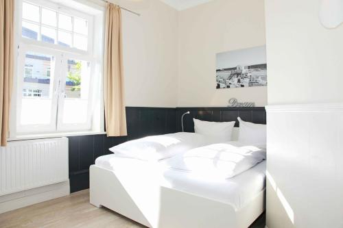Villa Gudrun (Bed and Breakfast)