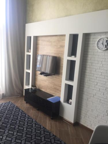 Апартаменты Химшиашвили