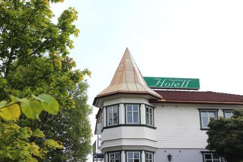 Smaalenene Hotel