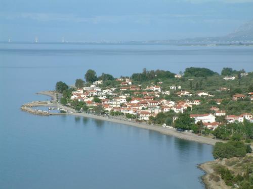 Villa Galinotis