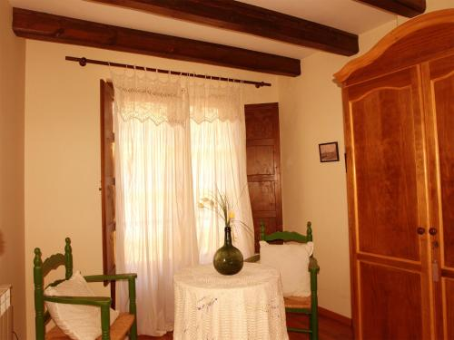 Suite Casa del Infanzón 7