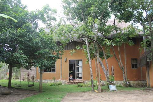 Gaia Guest House