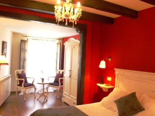 Suite Casa del Infanzón 3