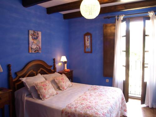 Habitación Doble - 1 o 2 camas Casa del Infanzón 2
