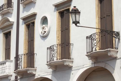 Picture of Hotel Casa Del Pellegrino