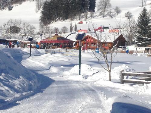 Heisshof, Schladming