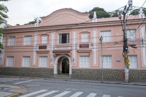 Cantagalo Turismo Hotel