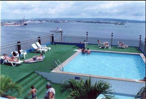 HotelApartamento Portofino 1606