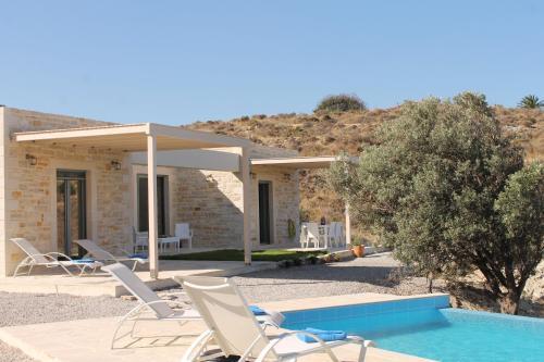 Villa Galliki