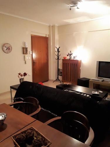 Elegant apartment near the sea and city center