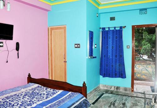 Jhargram Eshani Hotels And Guest House