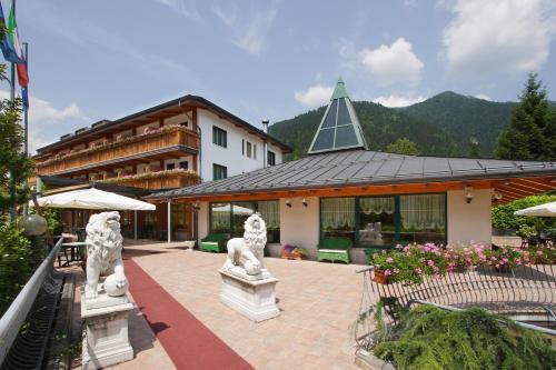 foto Hotel Centro Benessere Gardel (Zuglio)