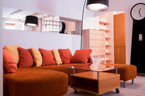 Columbo Apartment