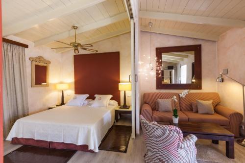 Suite Hotel Rural Cas Pla 3