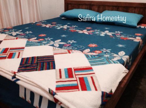 Safira Homestay