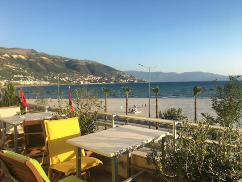 Apartments in Vlora