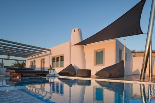 Senses Luxury Houses