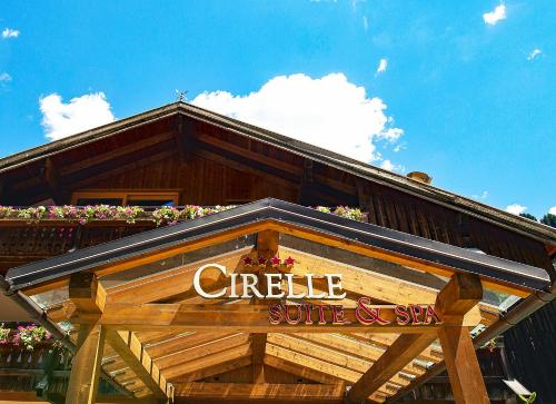 Bed & Breakfast Residence Cirelle Suite & Spa