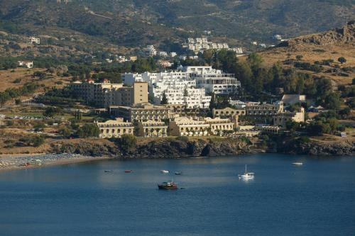Lindos Royal Hotel