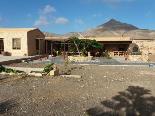 Villa La Vista de Tefia Immagine 1