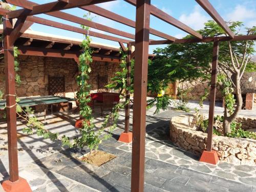 Villa La Vista de Tefia Immagine 11