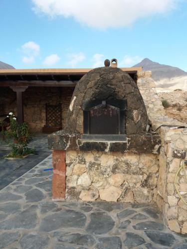Villa La Vista de Tefia Immagine 13