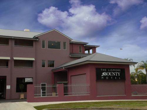 Lismore Bounty Motel