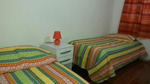 HotelLo De La Abuela