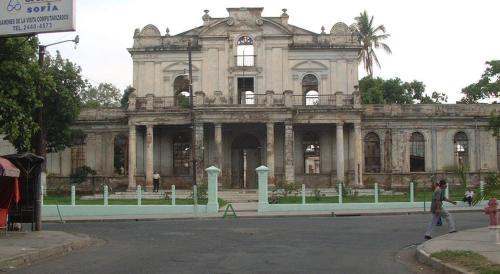 Hotel Libertad, Santa Ana