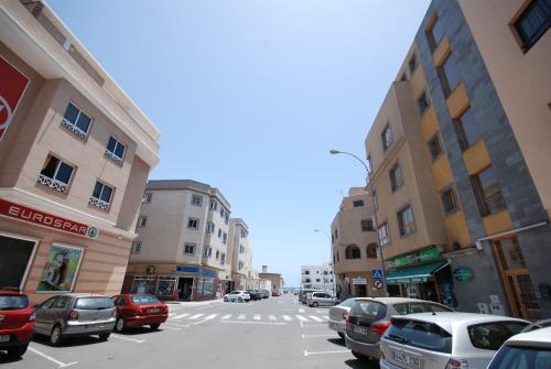 Beach Holiday Home Fuerteventura Fotka  2