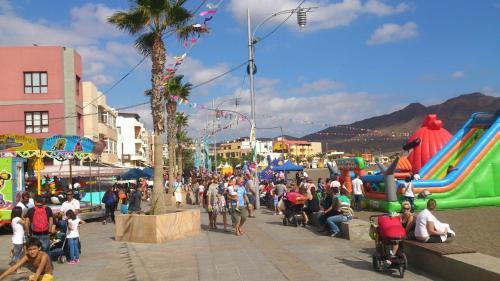 Beach Holiday Home Fuerteventura Fotka  11