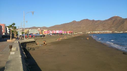 Beach Holiday Home Fuerteventura Fotka  10