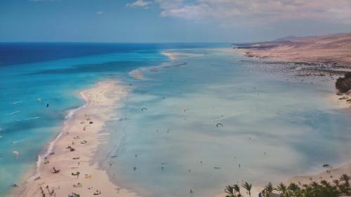 Beach Holiday Home Fuerteventura Fotka  16