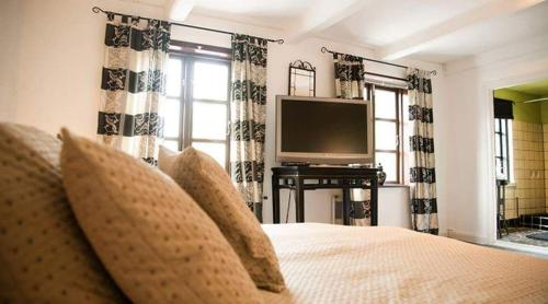 Hotel Tranekær Slotskro