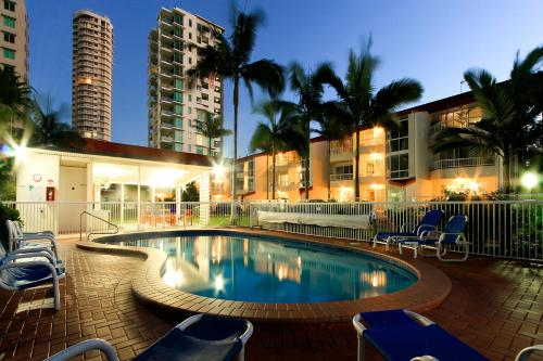 Key Largo Holiday Apartments