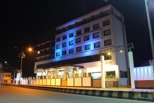 Hotel Nakshatra Lr