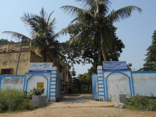 Jamunadighi Eco-resort