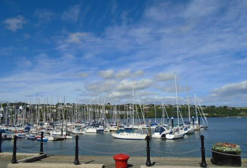 Kinsale Centre Apartment