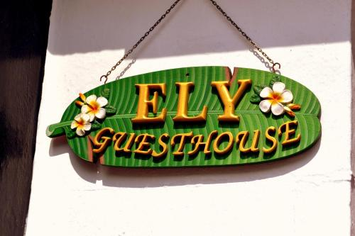 Ely Guest House