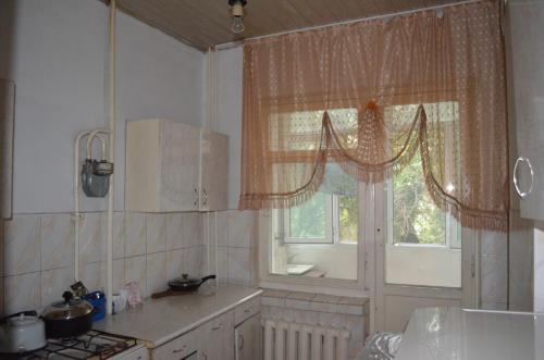 Apartments on Vostok 5/2, 比什凯克
