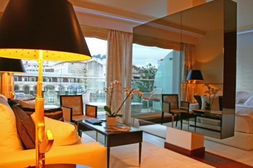 Superior Doppel- oder Zweibettzimmer Gran Hotel Nagari Boutique & Spa 8