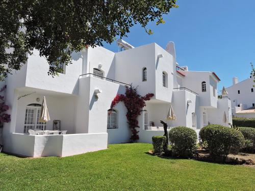 Verde Pino Vilamoura (Algarve) Algarve Portogallo