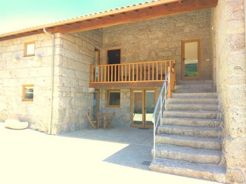 Casa da Lagiela - Rural Senses