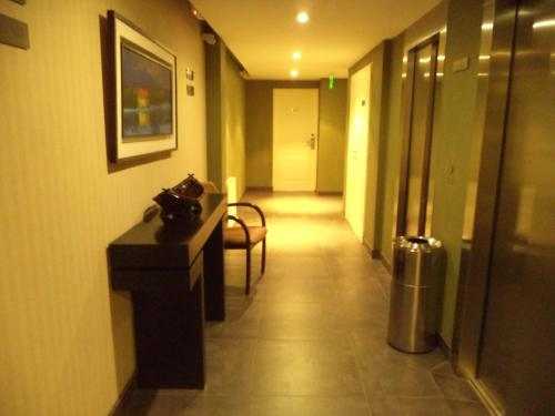 HotelMIL810 Ushuaia Hotel