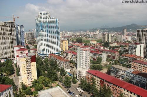 18 Inasaridze Apartment, Batumi
