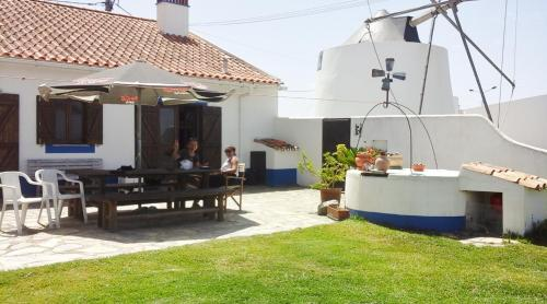 Casa do Moinho